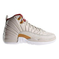 Air Jordan Retro 12 CNY Womens Girls Kids Exclusive 881428-142