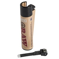 Clipper RAW Series (4 Pack)