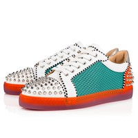 Christian Louboutin Cl Ac Seavaste 2 Version Multi Mesh 3190312cma3 Sneakers - Best Online Sale