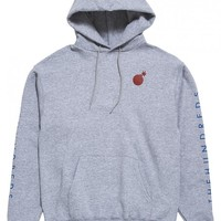 SHOP THE HUNDREDS | The Hundreds Dello pullover hooded sweatshirt