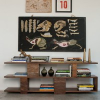 Buy Ginger Console Table from www.aldeahome.com