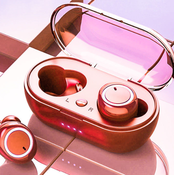 Image of Hot sale of Apple Android wireless Bluetooth earbuds
