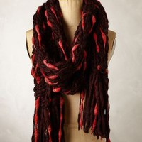 Cirrus Knit Scarf by Knit Collage