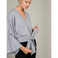 Kimono Nursing Friendly Top