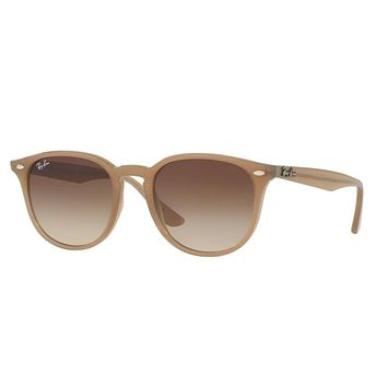 Ray Ban RB4259 616613 51 51mm Opal Beige Light Brown Gradient