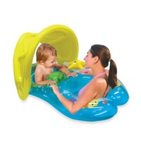 Mommy & Me Canopy Float