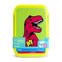 T-Rex Bento Lunch Box in Multicolor