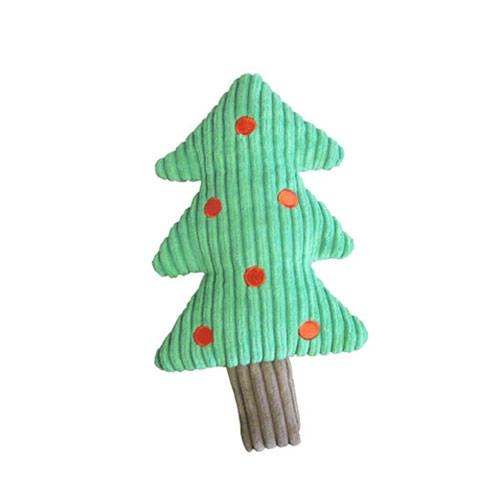 Image of Christmas Cookie Toy — Tree