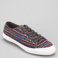 Fred Perry Fair Isle Tennis Sneaker - Urban Outfitters