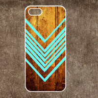 Wood iPhone4 case iPhone 4s case iPhone 4giPhone 5 case personalized, iphone cover skin-Choose Your Favourite Color