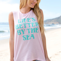 Billabong - Sea Is Better | Peaceful Pink