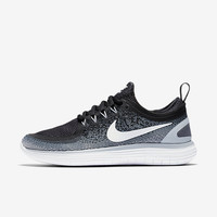 The Nike Free RN Distance 2 Women's Running Shoe.