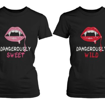 Dangerously T-Shirts