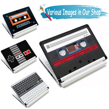 """Free Shipping laptop skin 15.6 decal trackpad vinyl laptop sticker  notebook cover in  13.3"""" 14"""" 15"""" 15.6"""" for HP/DELL/ACER/ASUS"""