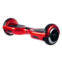 Self Balancing Scooter Hoverboard (Red)
