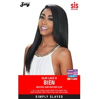 Zury Slay Bien Synthetic Lace Front Wig Slay Lace-H
