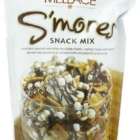 Mama Mellace S'mores Snack Mix, 16-Ounce (Pack of 3)