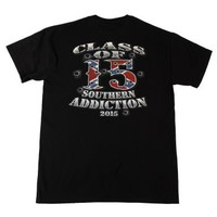 """6056 - Southern Addiction """"Class of 15 - Black"""""""