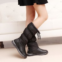 Shoes Winter Wedge Boots [9432941898]