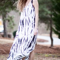Fly South Maxi Dress