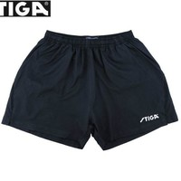 Genuine STIGATable Tennis Shorts ping pong Clothing China-imported-clothes Sport T-shirts For Men G1001 for competition