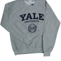 Welcome to YaleBulldogBlue.com - Officially Licensed Merchandise for Yale University - Brought to you by Campus Customs/Cymplify™