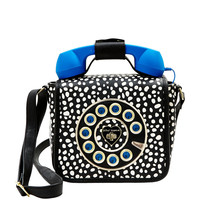 Kitsch Telephone Bag   Lord and Taylor