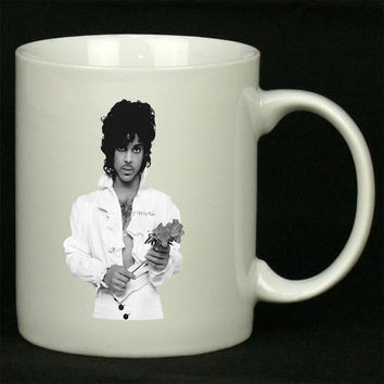 Prince Rogers Nelson For Ceramic Mugs Coffee ***