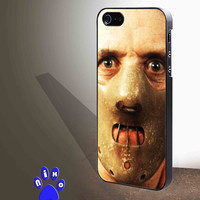 Hannibal Lecter Mask Silence of the Lambs  for iphone 4/4s/5/5s/5c/6/6+, Samsung S3/S4/S5/S6, iPad 2/3/4/Air/Mini, iPod 4/5, Samsung Note 3/4 Case * NP*
