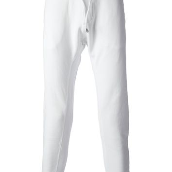 Dsquared2 Tapered Track Trousers