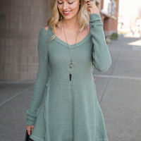 Emerson Knit Top