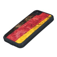 Germany Flag Case For iPhone 5