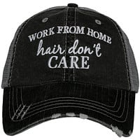 The Katydid Work from Home Hair Hat