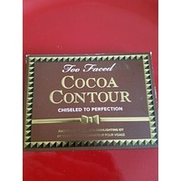 Too Faced Cocoa Contour - Brand New in Box ❤️ Authentic