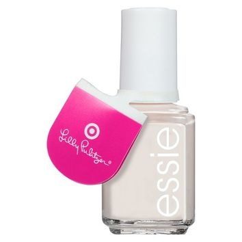 Lilly Pullitzer for Target essie Polish - Baby's Breath