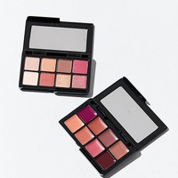 PÜR Cosmetics Quick Pro Day Dream Portable Lip + Eye Palette Duo | Urban Outfitters
