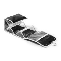 Expert Roll-Out Travel Train Case
