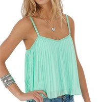 Roxy Women's Want to Stay Tank at SwimOutlet.com