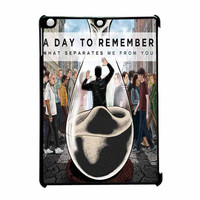 A Day To Remember Sand Watch Master iPad Air Case