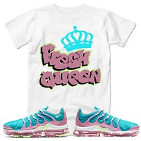 Fresh Queen Nike Air VaporMax Plus T-Shirt
