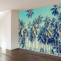 Tahitian Treat Wall Mural Decal