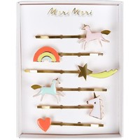 Meri Meri Unicorn Enamel Hair Pins