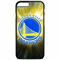 Golden State Warriors iPhone 6S Plus Case