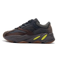 ADIDAS Yeezy 700 Girls Boys Children Baby Toddler Kids Child Fashion Casual Sneakers Sport Shoes