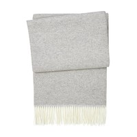 Agora Galet Cashmere Throw by Yves Delorme