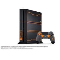 PlayStation 4 1TB Limited Edition Call of Duty: Black Ops III 3 Bundle