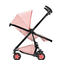 Quinny Zapp Xtra² Stroller - Miami Pink Pastel - buggies & strollers - Mothercare