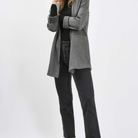 Longline Mensy Jersey Blazer - New In This Week - New In