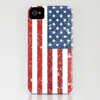 United States of America iPhone Case by frienca | Society6