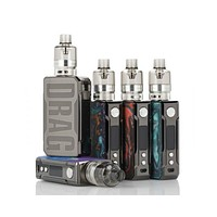 VOOPOO DRAG 2 Refresh Edition Starter Kit